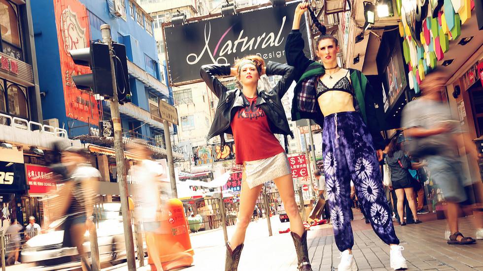 Fashion Revolution Born in Macau 在澳門興起的時尚革命