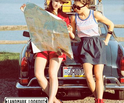 這個夏天,去國外休一個別緻的年假