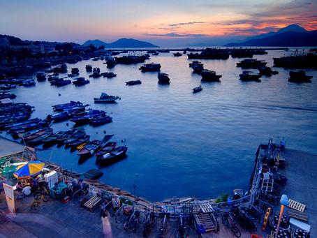香港週末好去處:帶你到長洲看不一樣的風景,嘗難忘的美食