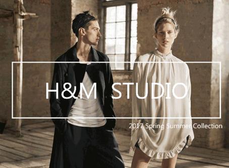 H&M STUDIO 17 S/S:正裝與運動風結合的優雅盛會