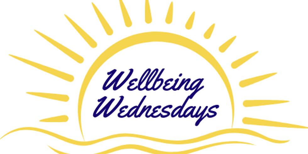 Wellbeing Wednesday Workshops