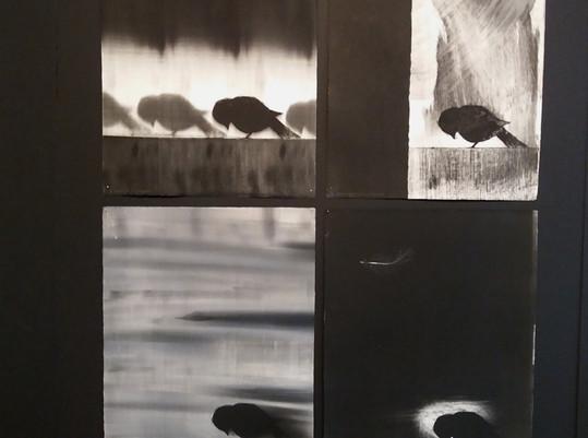 Galleri Schaffersgate 5/ artwork by Ellen Edminson