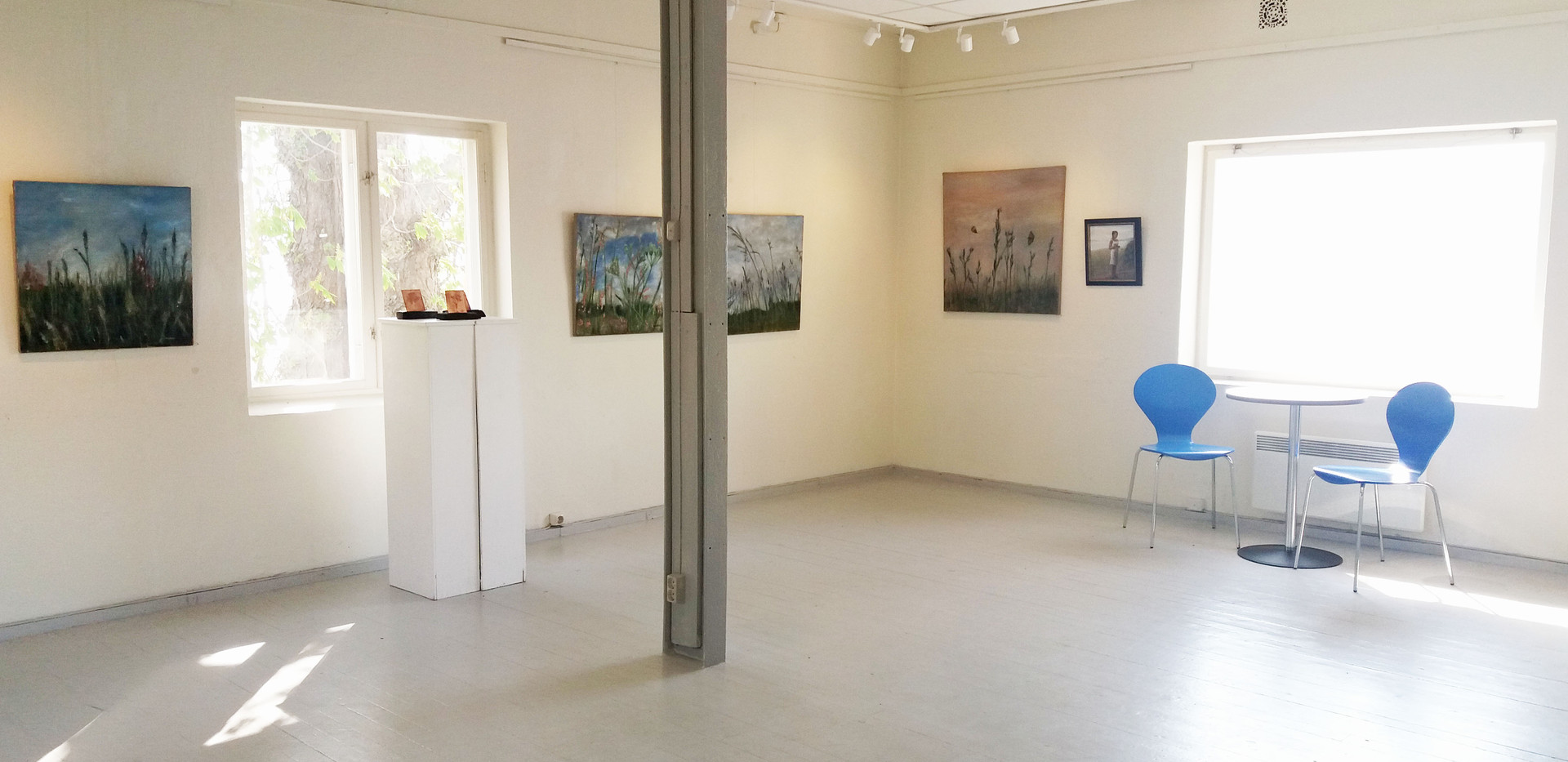 Drøbak Kunstforening 3