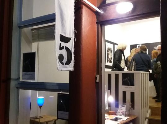 Galleri Schaffersgate 5/ from outside 1