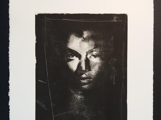 Galleri Schaffersgate 5/ artwork by Helene Fjell