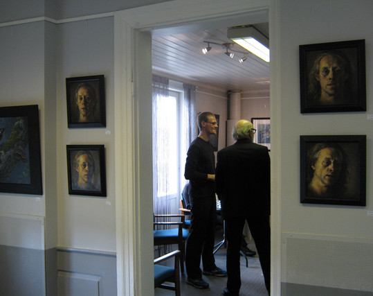 Elverum Kunstforening 7