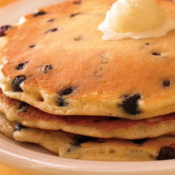 Did you know that we have blueberry pancakes too_ #QTimeRestaurant #BreakfastLunchDinner #WestEndAtl