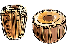 tabla-drums-illustration-png-clip-art-th