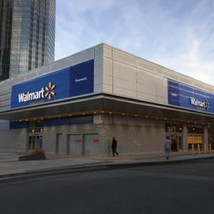 Walmart Supercentre Metrotown
