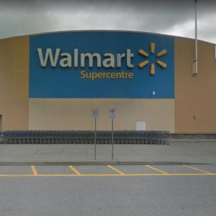 Walmart Supercentre Langley