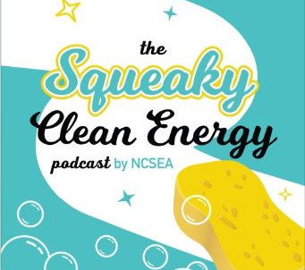 The Squeaky Clean Energy Podcast: EEtility's Innovative Energy Efficiency Model