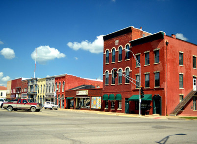 Small Iowa town hopes benchmarking makes big impact on energy efficiency