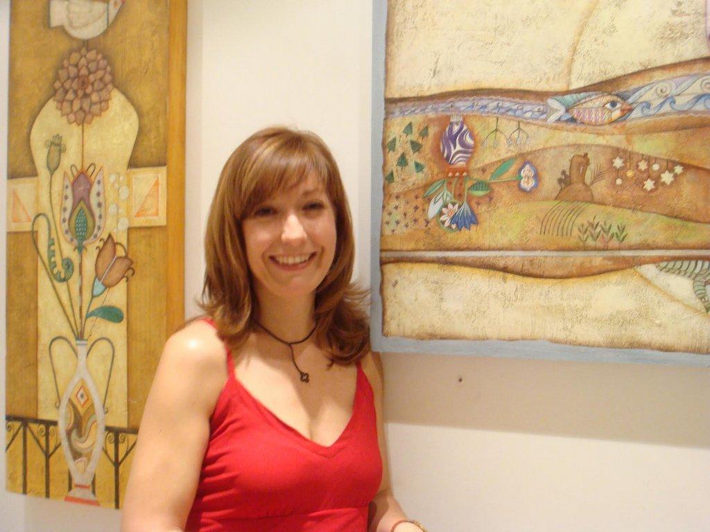 Exposición 2008. Sammer Gallery