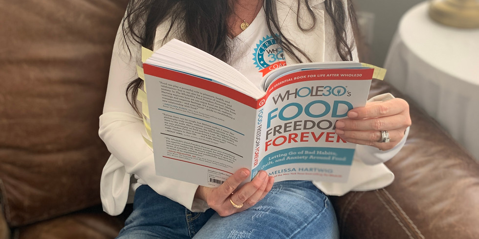 Food Freedom Forever Group