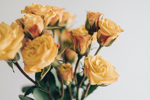 Floral Donation
