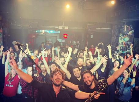We rock : Blackfeet Revolution - 21.03