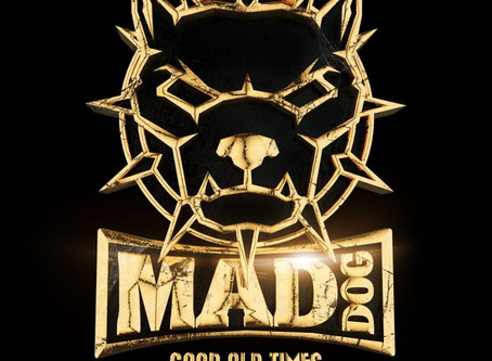 DJ MAD DOG AU SEGUIN SOUND, le 20 Mars.