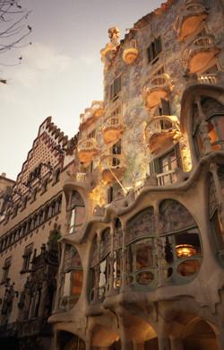 Barcelona Corporate activities