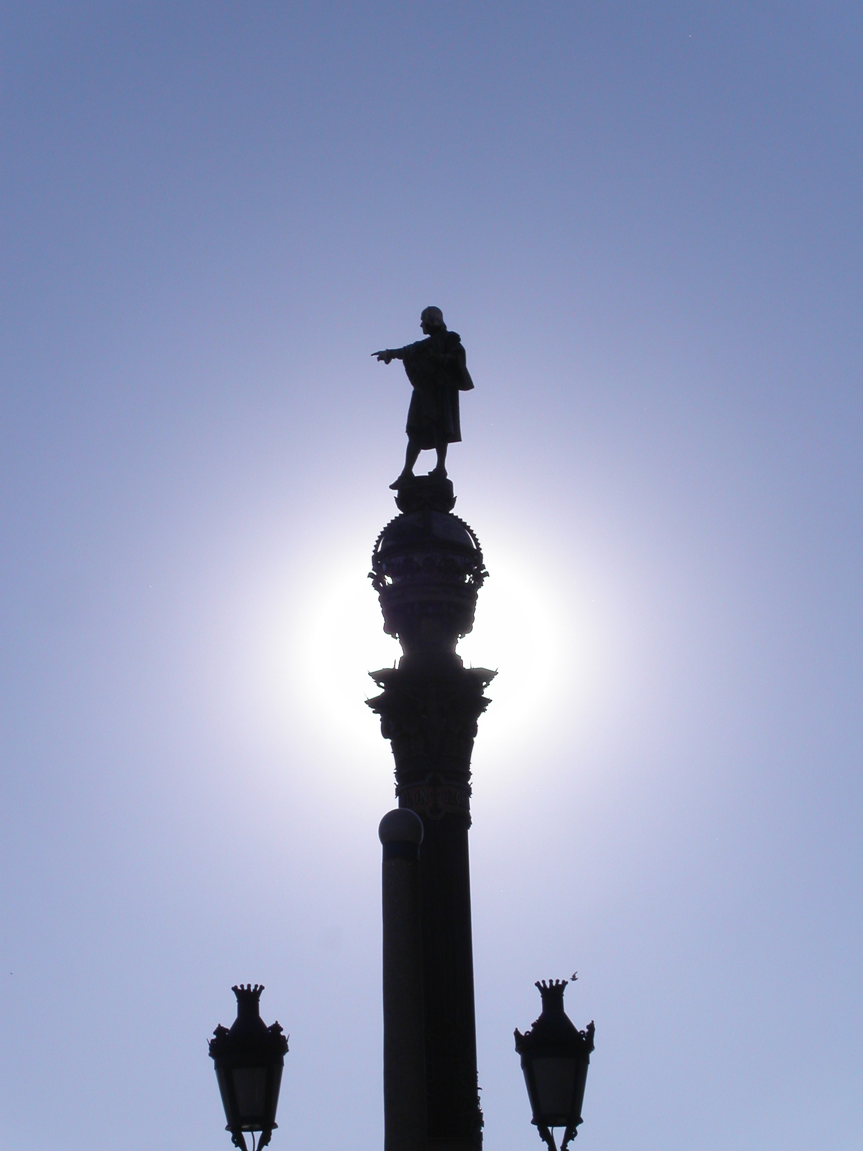 scavenger hunt in barcelona