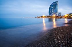 Barcelona best DMC