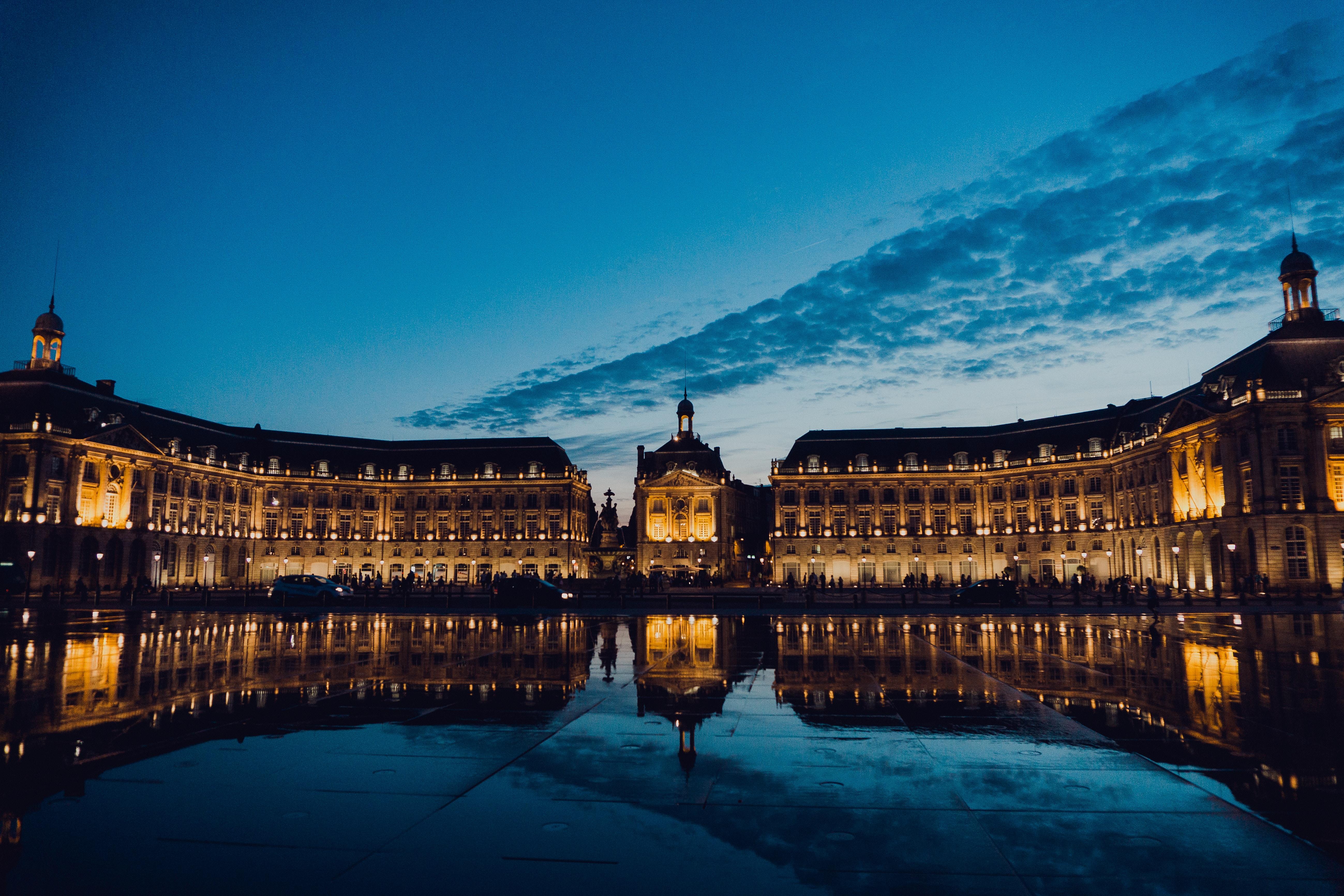 Bordeaux event management