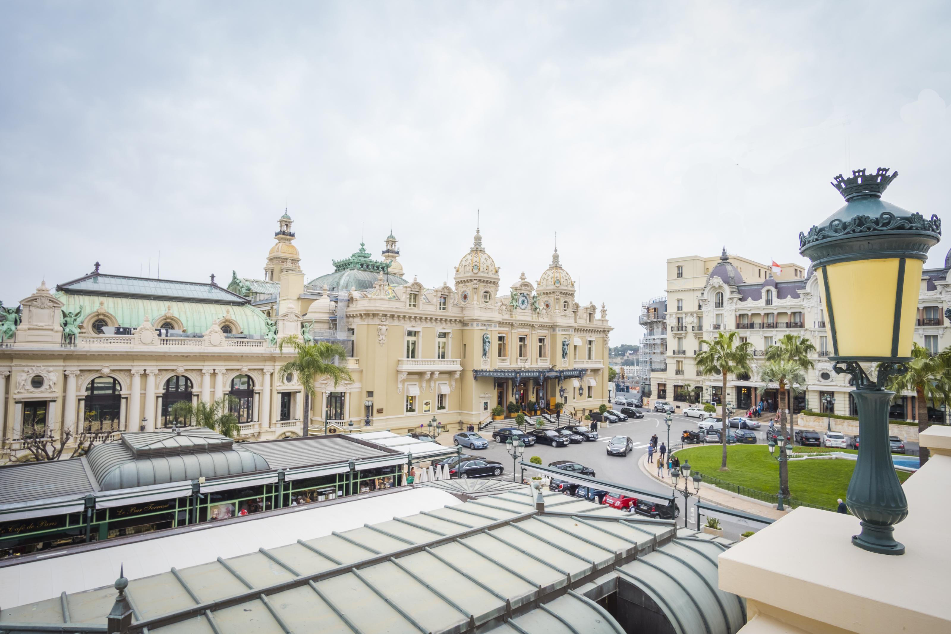 Monaco Event Management