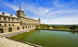 Monastery Madrid