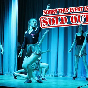 House Arts 2017 - Sold out!