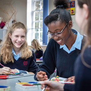 Open Events for Prospective Year 7 Students - September 2021
