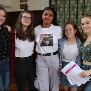 GCSE Results 2019