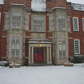 School Closure in the Event of Adverse Weather