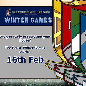 House Winter Games