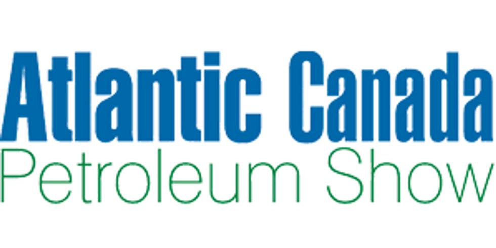 Atlantic Canada Petroleum Show