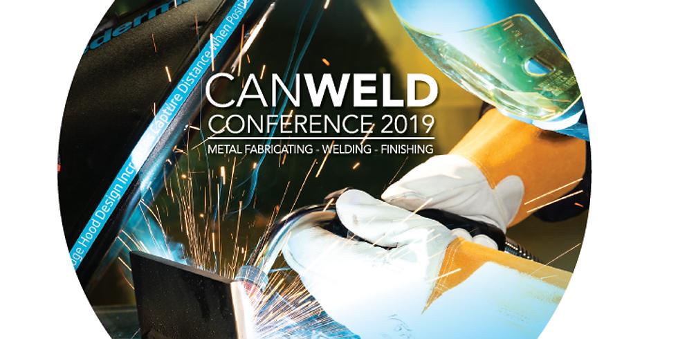 CANWELD Expo