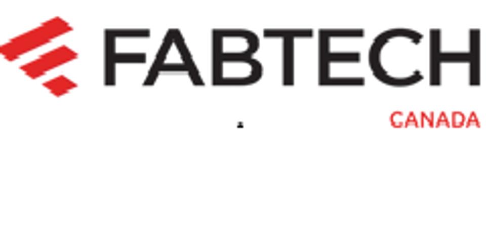 FABTECH Canada 2018 - Booth 1082