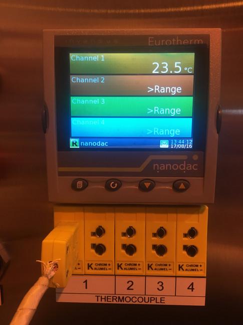 NANODAQ Controller