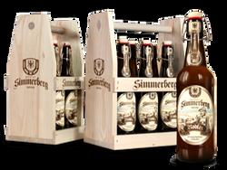 Bio-Bier Geschenk