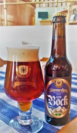 Simmerberger Fest Bockbier