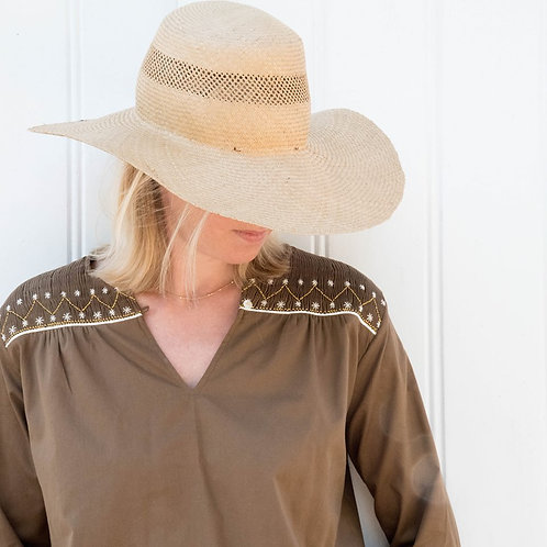 Blouse Coco Star