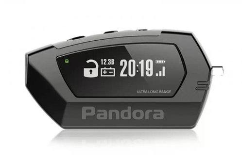 Pandora DX-9x