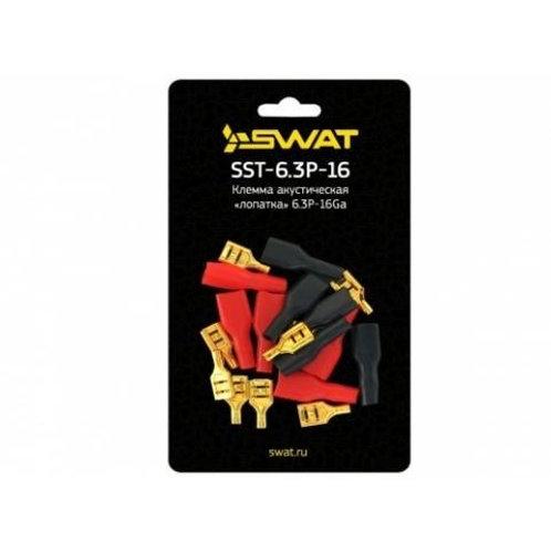 Клемма акустическая SWAT SST-6.3P-16
