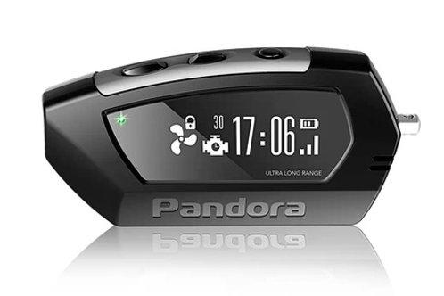 Pandora DX-6x