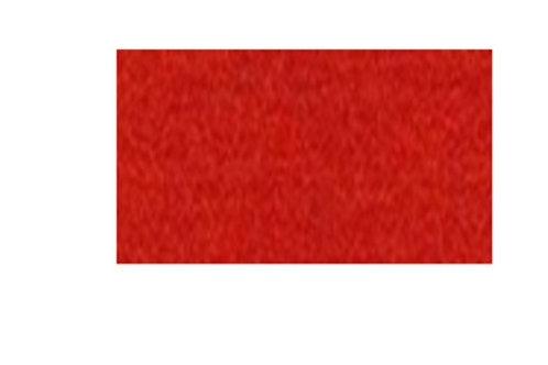 Карпет акустический Красный без клея