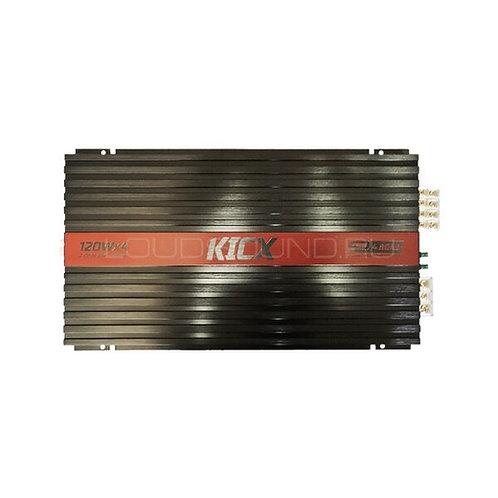 Kicx (Кикс) Kicx SP 4.80AB