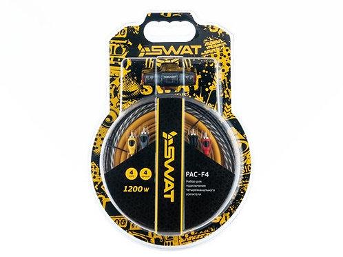 Провода для подключения SWAT PAC-F4