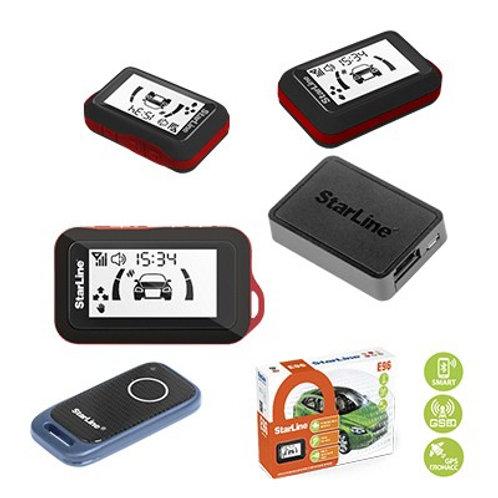 StarLine E96 BT GSM GPS
