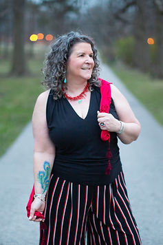 Beth koritz therapist coach body positive