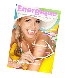 voorkant Energique magazine nummer 3-2.p