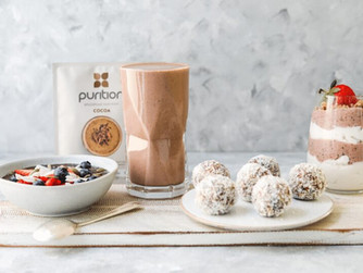 Review: Purition Original Whey Protein Breakfast Shakes for Keto