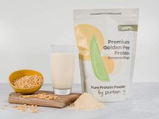 Your New Zero Carb Vegan Keto Protein Shake For Breakfast - by Purition